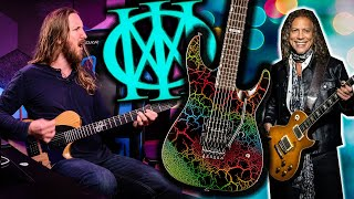 SWOLA59 - KIRK JOINS GIBSON, NEW DREAM THEATER, VOTE FOR GUITAR