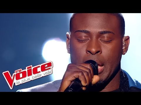 The Voice 2014│Wesley - We are the Champions (Queen)│Demi Finale