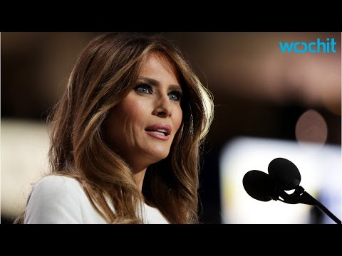 Melania Trump is Taking Legal Action Against Daily Mail for Defamatory Article
