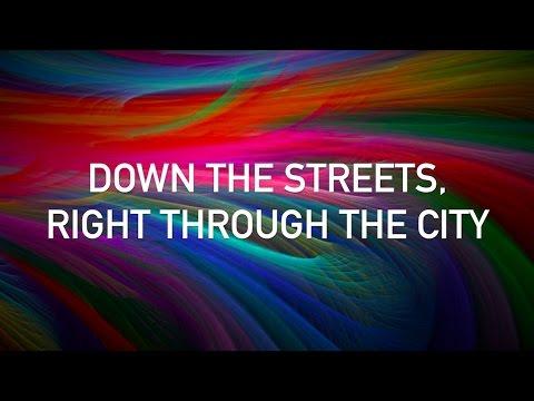 The Chainsmokers Mashup (by Kurt Hugo Schneider, with lyrics)