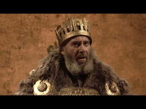 Cinema Trailer | King Lear | Royal Shakespeare Company
