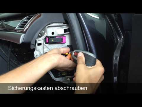 Audi MMI 2G High Music Interface mit USB, iPhone/iPod und Bluetooth A2DP - Artikel: 4034