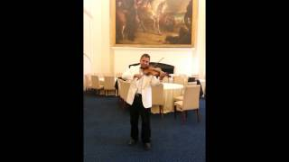 Blenheim Palace Titanic theme
