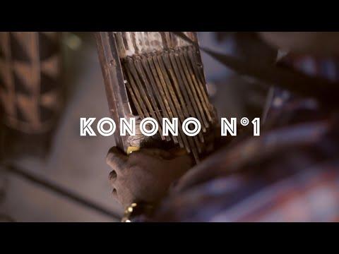 Konono N°1 meets Batida - album teaser
