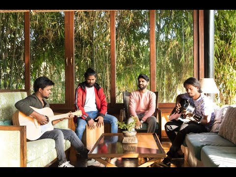 Valentines Special | Gazab Ka Hai Din | Rooh Unplugged