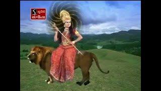 Chamund Maa Na Dakla Arvind Barot Meena Patel Damyanti Barot - 1