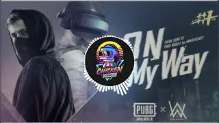 Download DJ PUBG ON MY WAY BASS KILLER MAUMERE DJ VIRAL 2019