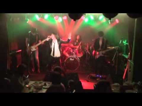 Swallowtail LIVE 2014/01/25 池袋Red Zone その2