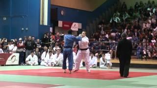 Tokuzo Takahashi 10-man slaughter line at Norwalk 80th Anniversary Tournament