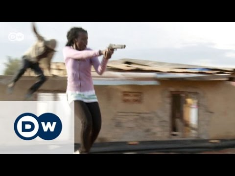 Wakaliwood: Action films from Uganda | Reporter