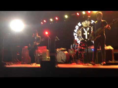 Vintage Troubel Live RBC Bluesfest Ottawa