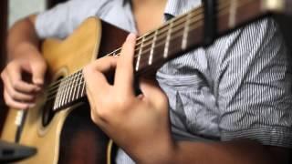 Vết Mưa - Acoustic Cover