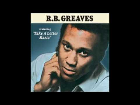 Home To Stay - R.B. Greaves