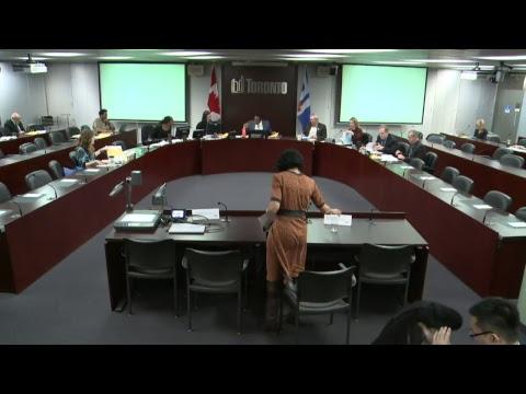 Economic Development Committee - March 1, 2018
