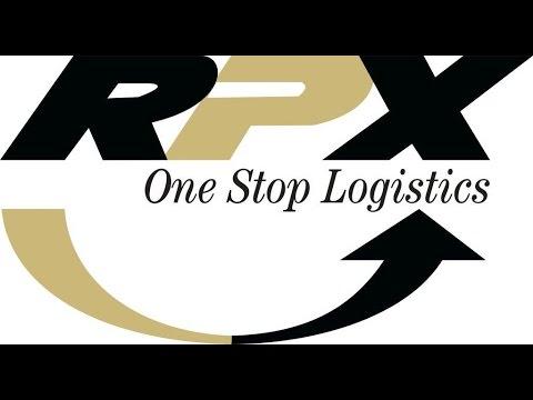 RPX corporation Jasa pengiriman barang