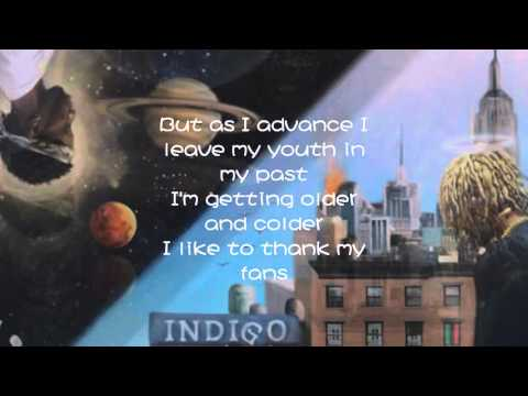 The Underachievers - Unconscious Monsters (Evermore Outro) (Lyrics video) HD