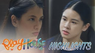Playhouse: Shiela quits to the cheering squad | EP 43