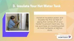 Is Your Hot Water Heater Running Up Your Electric Bill?