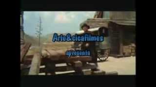 ADEUS SABATA .NO CINEMINHA DO CICA  ( TRAILER DE CINEMA)
