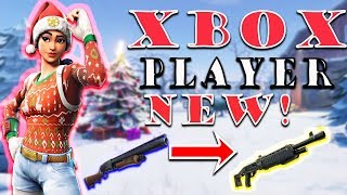 🔴FORTNITE LIVE STREAM(XBOX ONE)NEW GIFTING SYSTEM IS OUT!