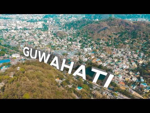 NEW GUWAHATI feat. Chandubi Lake