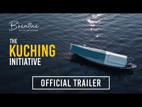 Breathe: The Kuching Initiative (Official Trailer)