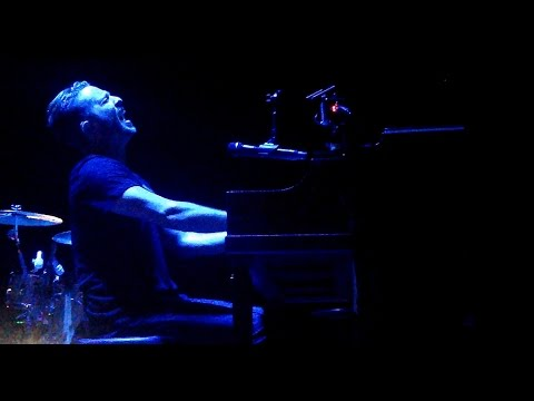 OneRepublic - Apologize/Stay With Me (Sam Smith cover) LIVE Budapest 7/6/2015