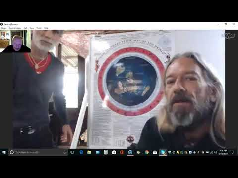 Vedic flat earth cosmology & flat earth evidence by achintya