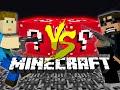 Minecraft: RED LUCKY BLOCK CHALLENGE | Flan's Mod Destruction!