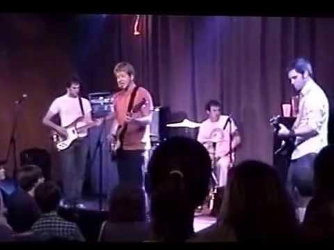 Denison Marrs - sapphire supper club orlando, fl 7/26/03