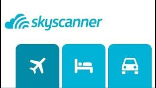 Как купить авиабилеты, скайсканер, skyscanner.(, 2019-02-04T13:47:30.000Z)