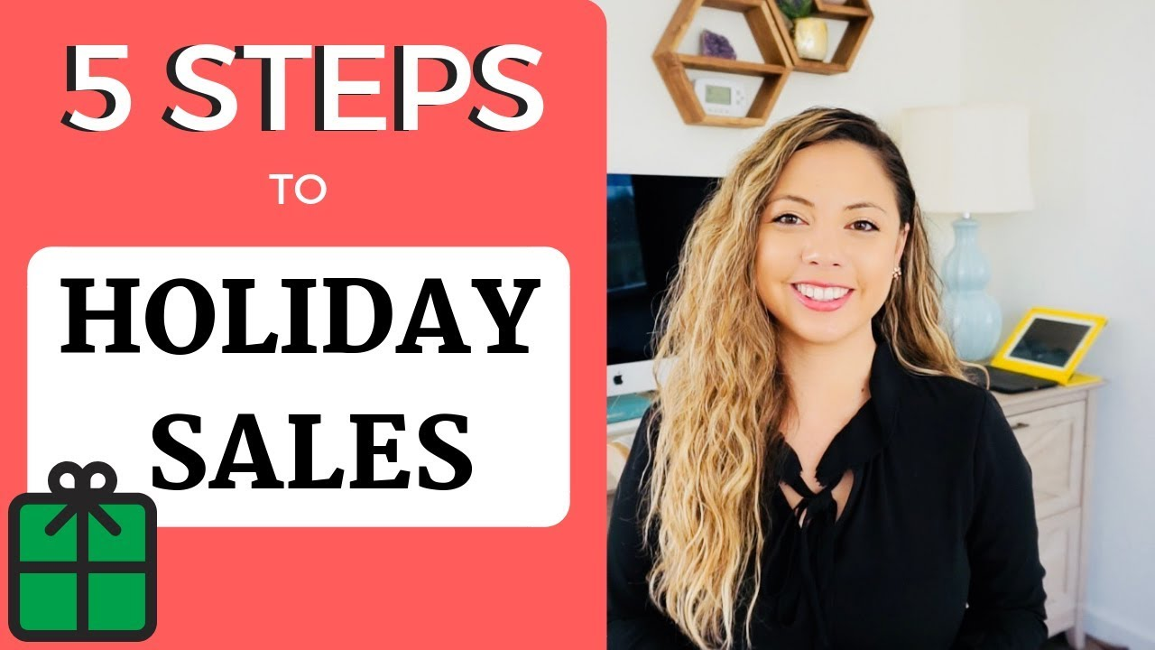 How to Prepare Your Business for Black Friday & Cyber Monday | Monika Rose, Online Boutique Boss