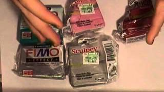 Download lagu which clay is best: sculpey, fimo, or premo?