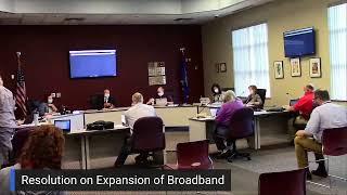 Menomonie School Board Regular Meeting 8/10/2020