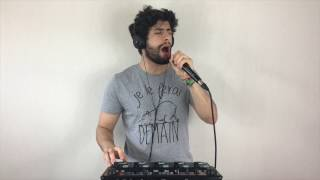 MB14 Road to Zion Damian Marley Nas Beatbox cover