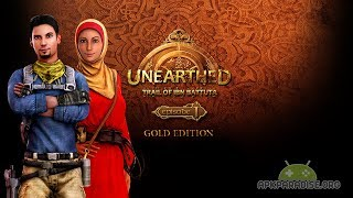 Unearthed Android Gameplay | Cool Offline Action Adventure Game