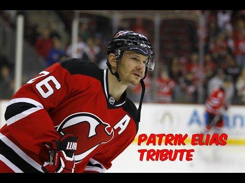 Patrik Elias Career Tribute