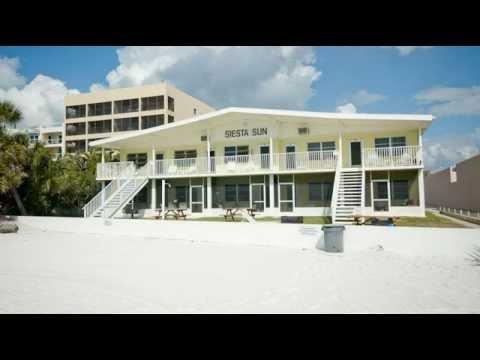 Vacation Rental On Sieata Key & Sarasota Florida