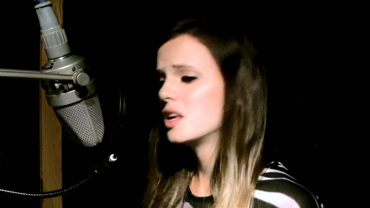 How to Love - Lil Wayne (Cover by Tiffany Alvord)
