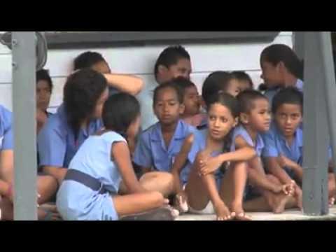 My Tokelau
