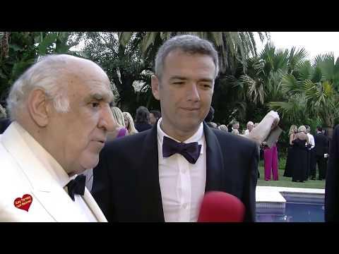 Gala Rotary Club Marbella 2017