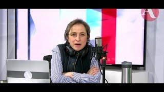 Así inició #AristeguiEnVivo este viernes 14 de abril #LoMejor