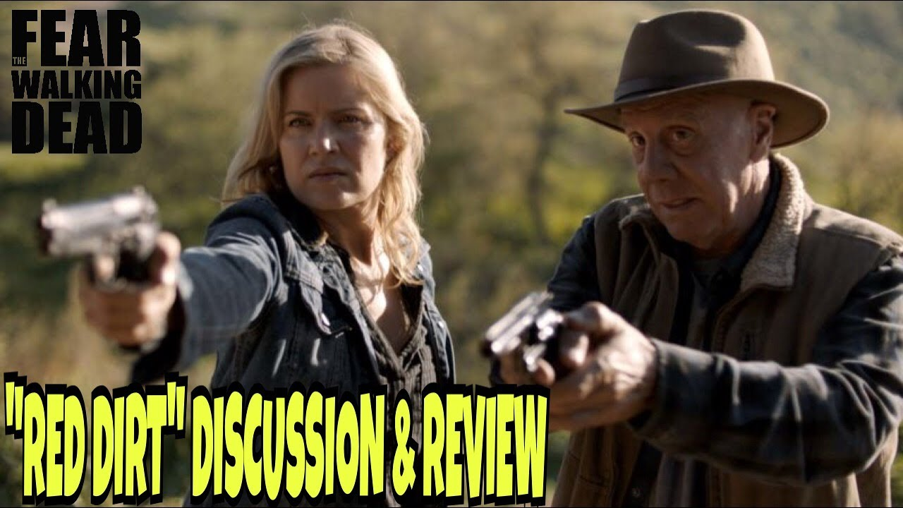 Download FEAR THE WALKING DEAD SEASON 3 EPISODE 6 REVIEW DISCUSSION! (FACEBOOK LIVESTREAM)