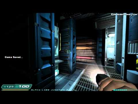 Doom 3 (Commentary) Part 9: Rational Decisions
