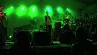 Il Buio - Via dalla Realtà (Live@MiAmi2011)