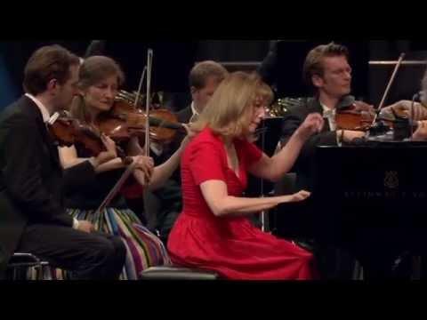 Beethoven: Klavierkonzert Nr. 1 - WKO Heilbronn, Margarita Höhenrieder, Ruben Gazarian