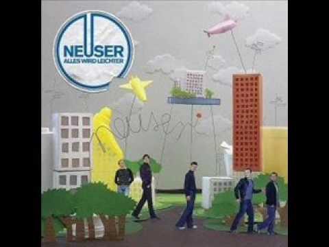 Neuser - Super Sachen mp3