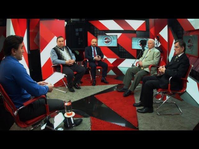 Государственная безопасность и материальный интерес (20.12.2017)