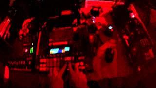 Syncope - Live at FUGA Bratislava - Obscure Hedonist Vol.3 - 19.06.2014