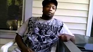 Video Hood Rapper Spits Hot Freestyle download MP3, 3GP, MP4, WEBM, AVI, FLV Maret 2018